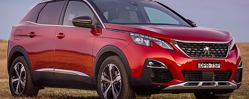 Peugeot, Citroen reload under Inchcape control