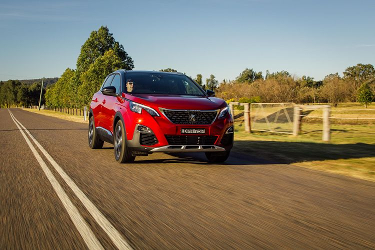 Peugeot hits re-set with new-gen 3008