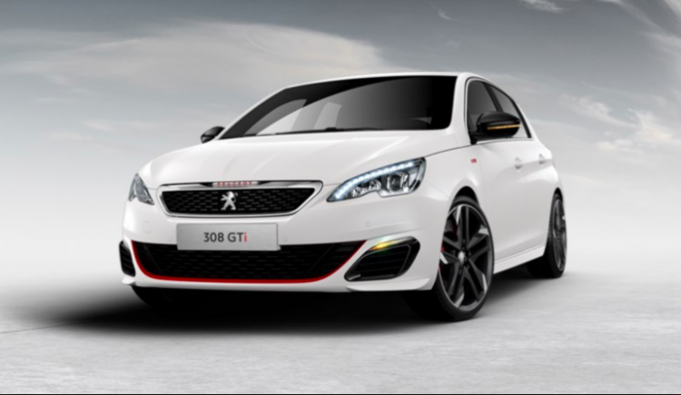 Peugeot in the News