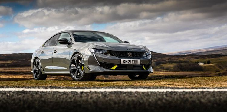 Peugeot 508 Peugeot Sport Engineered: The Best Fast Peugeot Ever?