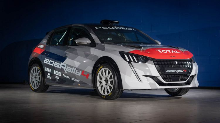 Bell gets Peugeot Iberica Cup opportunity with PT Racing